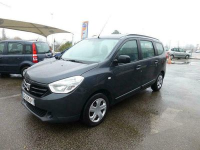 occasion Dacia Lodgy 1.5 DCI 110CV AMBIANCE 7 PLACES