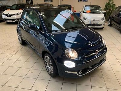 occasion Fiat 500 1.2 8V 69CH ECO PACK STAR 109G