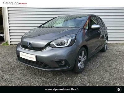occasion Honda Jazz 1.5 i-MMD 109ch Exclusive