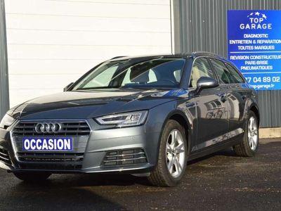 occasion Audi A4 Avant 2.0 TDI 150 S tronic 7 Business Line