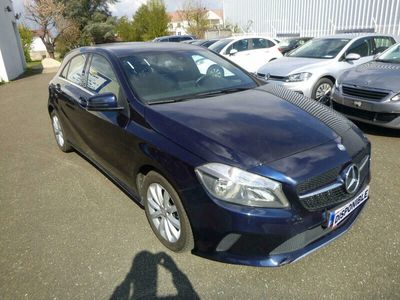 occasion Mercedes A180 ClasseBLUE EFFICIENCY STYLE EDITION