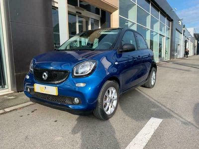 occasion Smart ForFour 71ch Passion