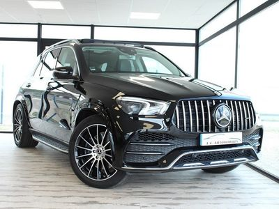 occasion Mercedes GL350 Classed 272ch Amg Line 4matic 9G Tronic