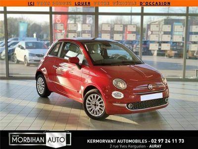 occasion Fiat 500 1.0 70 ch Hybride BSG S/S