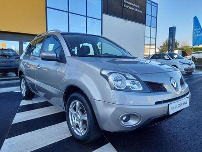 occasion Renault Koleos 2.0 dCi 150 FAP Dynamique