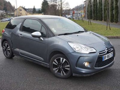 occasion Citroën DS3 VTi 120 Airdream So Chic