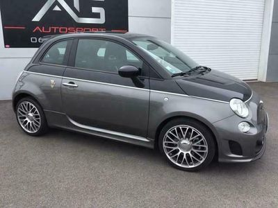 occasion Abarth 595 1.4 Turbo 16V T-Jet 140 ch
