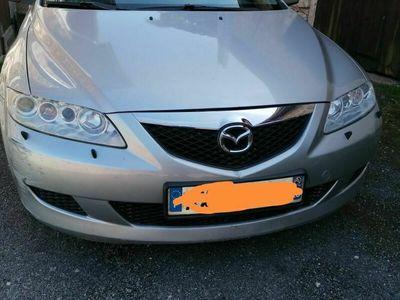 occasion Mazda 6 6 2.0l mzrde 2004 2.0 Di hashback 136 ch 166000 kms. Fermeture centralisée Vitres électriques GPS (prévoir racheter CD) Lecteur CD et dvd Siège en cuir Siège avant chauffants (le siège conducteur ne fonctionne pas pour chauffer voir fus