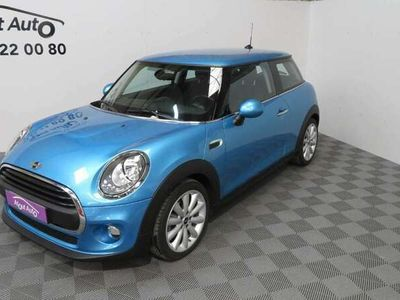 occasion Mini One D 95 ch Finition Business