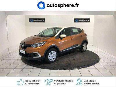 occasion Renault Captur 1.5 dCi 90ch energy Zen EDC Euro6c