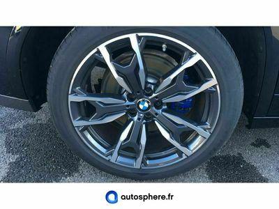 occasion BMW X4 M40dA 326ch Euro6d-T