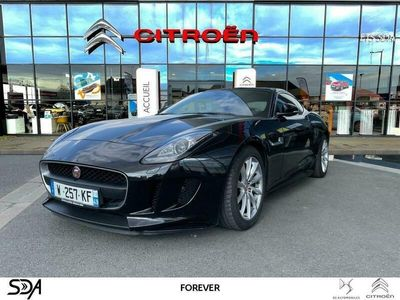 occasion Jaguar F-Type 3.0 V6