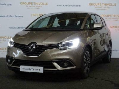 occasion Renault Grand Scénic Blue dCi 120 Life