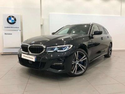 occasion BMW 330e xDrive 292 ch Touring M Sport