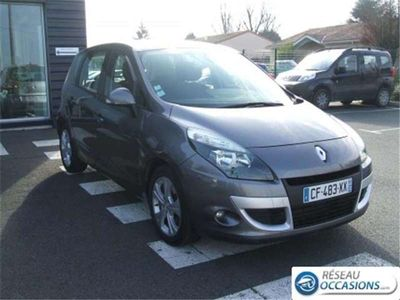 occasion Renault Scénic III dynamique 1.5 dci 110 cv f