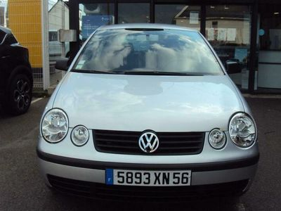 occasion VW Polo Confort 1.2 - 65