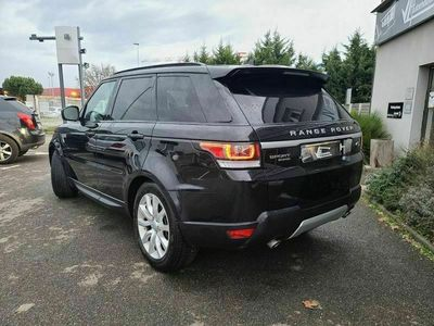 occasion Land Rover Range Rover 3.0 SDV6 306 CH HSE DYNAMIC MARK V