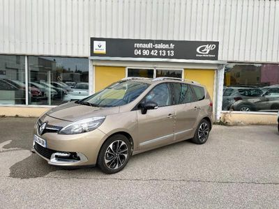 occasion Renault Grand Scénic TCe 130 Energy Bose Edition