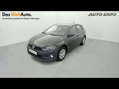 occasion VW Polo 1.0 80 S&S BVM5