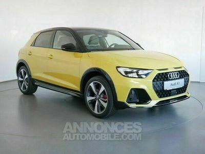 occasion Audi A1 citycarver 30