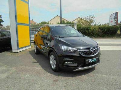 occasion Opel Mokka 1.6 D 110ch Ecotec Business Edition 4x2
