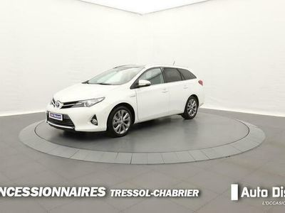 occasion Toyota Auris Touring Sports Hybride 136h Style