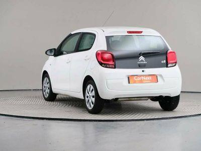 occasion Citroën C1 PureTech 82, Feel Edition