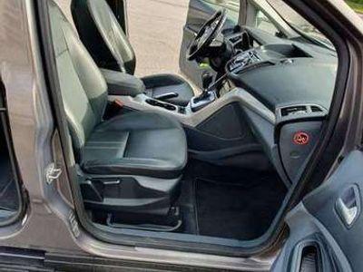 occasion Ford Grand C-Max 2.0 TDCI 140 FAP Titanium PowerShift A