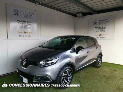occasion Renault Captur CapturTCe 90 Energy Intens