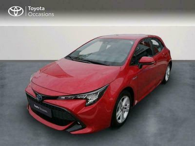 occasion Toyota Corolla 180h Dynamic Business MY20