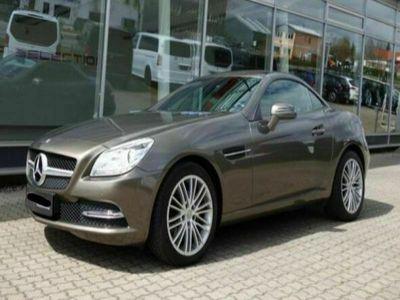 occasion Mercedes SLK200 Classe(R172) 200 7GTRO+