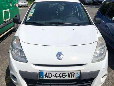 occasion Renault Clio III dCi 70 eco2 Authentique