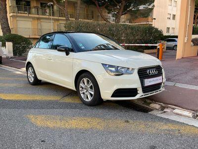 occasion Audi A1 Sportback 1.6 TDI 105 Ambition