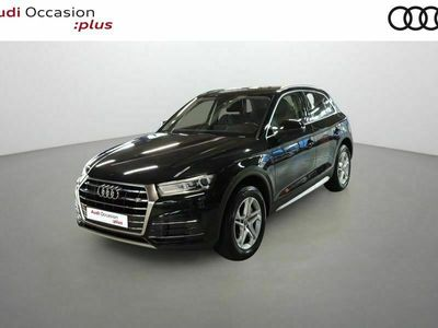 occasion Audi Q5 Q52.0 TDI 163 S tronic 7 Quattro