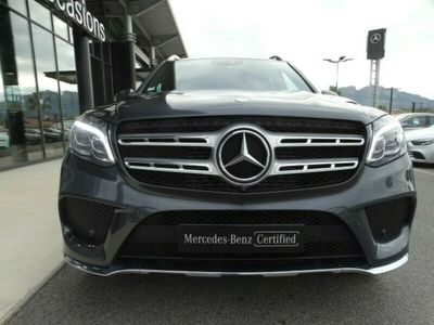 occasion Mercedes GLS350 258ch Executive 4Matic 9G-Tronic