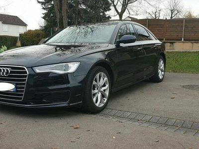 occasion Audi A6 2.0 TDI ultra 190 S Tronic 7 Ambition Luxe