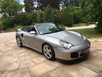 occasion Porsche 996 3.6 turbo