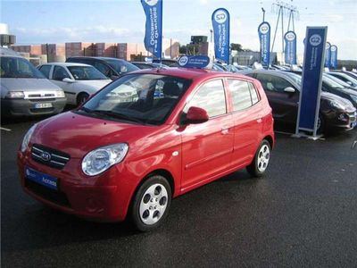 occasion Kia Picanto NEW 1.1 ACTIVE CLIM