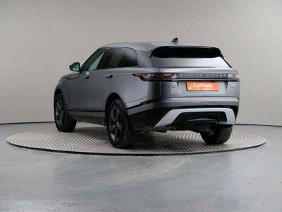 occasion Land Rover Range Rover Velar 2.0D 180 BVA R-DYNAMIC-S