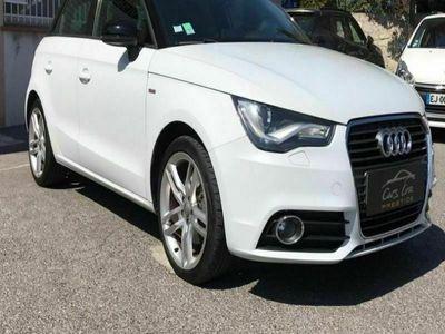 occasion Audi A1 Sportback S-LINE