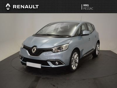 occasion Renault Scénic TCe 130 Energy Business 5 portes Essence Manuelle Bleu