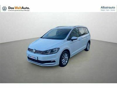 occasion VW Touran Touran1.6 TDI 115 5pl Confortline Business