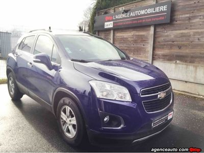 occasion Chevrolet Trax 1.7 vcdi 130 S&S