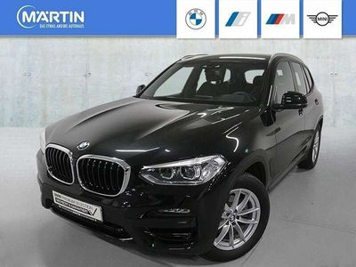 occasion BMW X3 xDrive20d Advantage *Head-Up*HiFi*LED*Live Cockpit