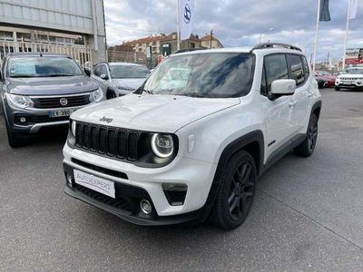 occasion Jeep Renegade 1.3 GSE T4 150ch S BVR6