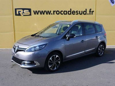 occasion Renault Grand Scénic 1.6 dci 130ch energy bose euro6 7 places 2015