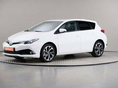 occasion Toyota Auris HSD 136h, Design Business