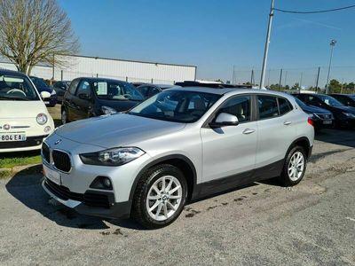 occasion BMW X2 F39 XDRIVE 2.0D 163CV