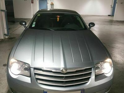 occasion Chrysler Crossfire 3.2 V6 Limited A