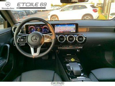 occasion Mercedes A180 Classed 116ch Progressive Line 7G-DCT